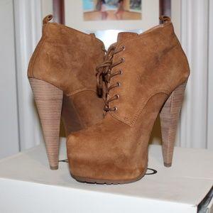 ALDO - Ingersoll Booties - Size 6.5